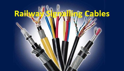 Railway Signalling Cables