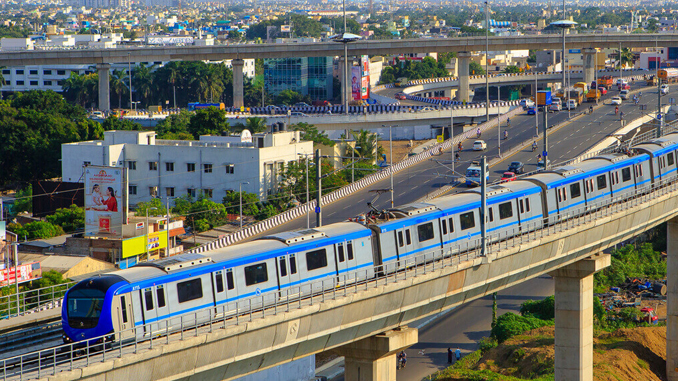 Metro Rail Telecom System Overview